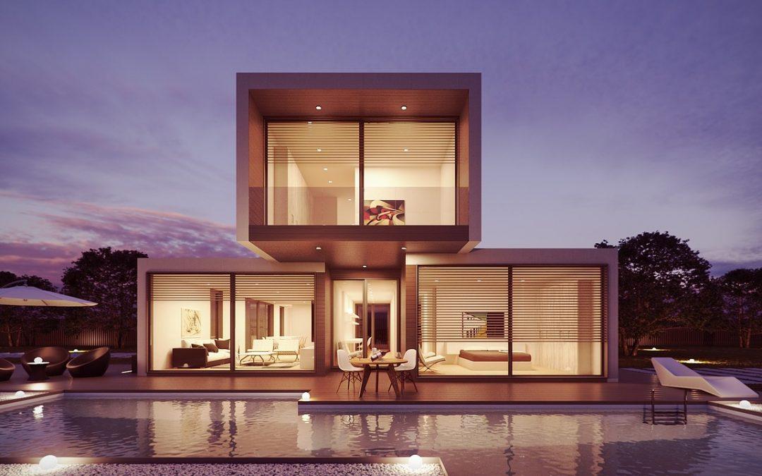 5 Tendencias actuales en arquitectura